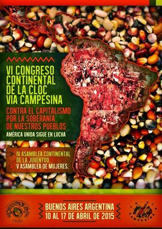 6 congresso CLOC