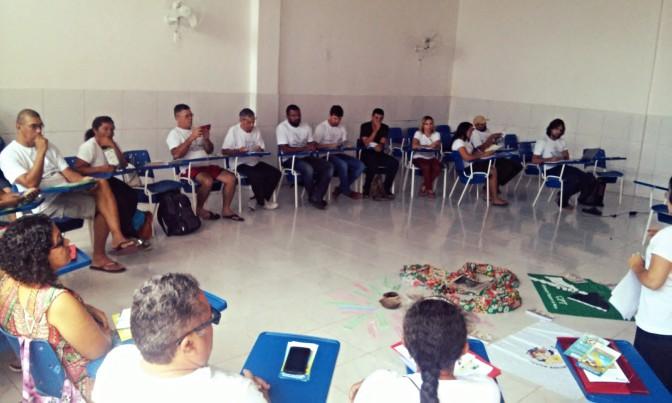 I Seminário sobre o impacto do Parques Eólicos nas Comunidades Camponesas na Paraíba