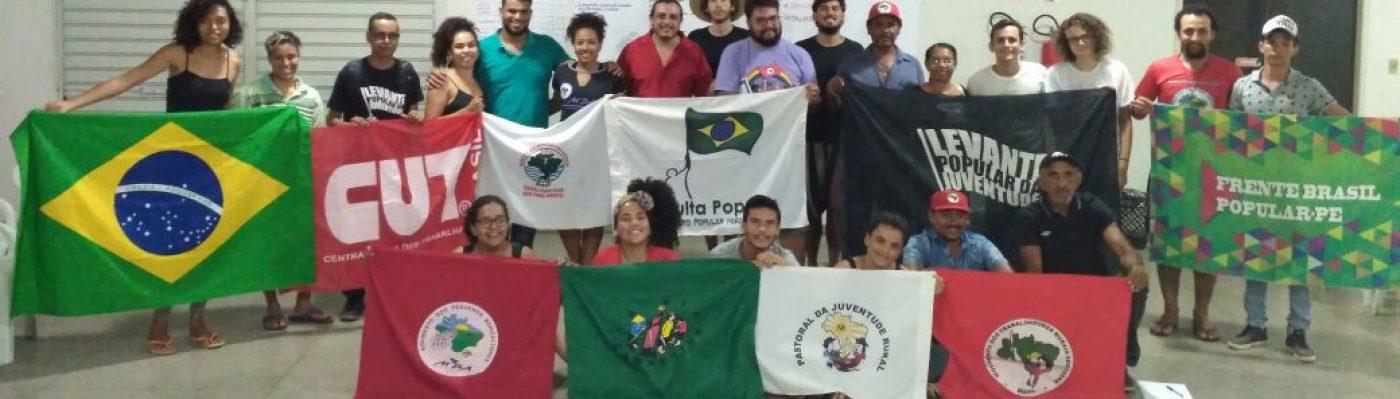 PJR – Pastoral da Juventude Rural